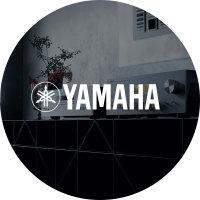 Дизайн Магазин Hi-Fi систем Yamaha, первая стр.