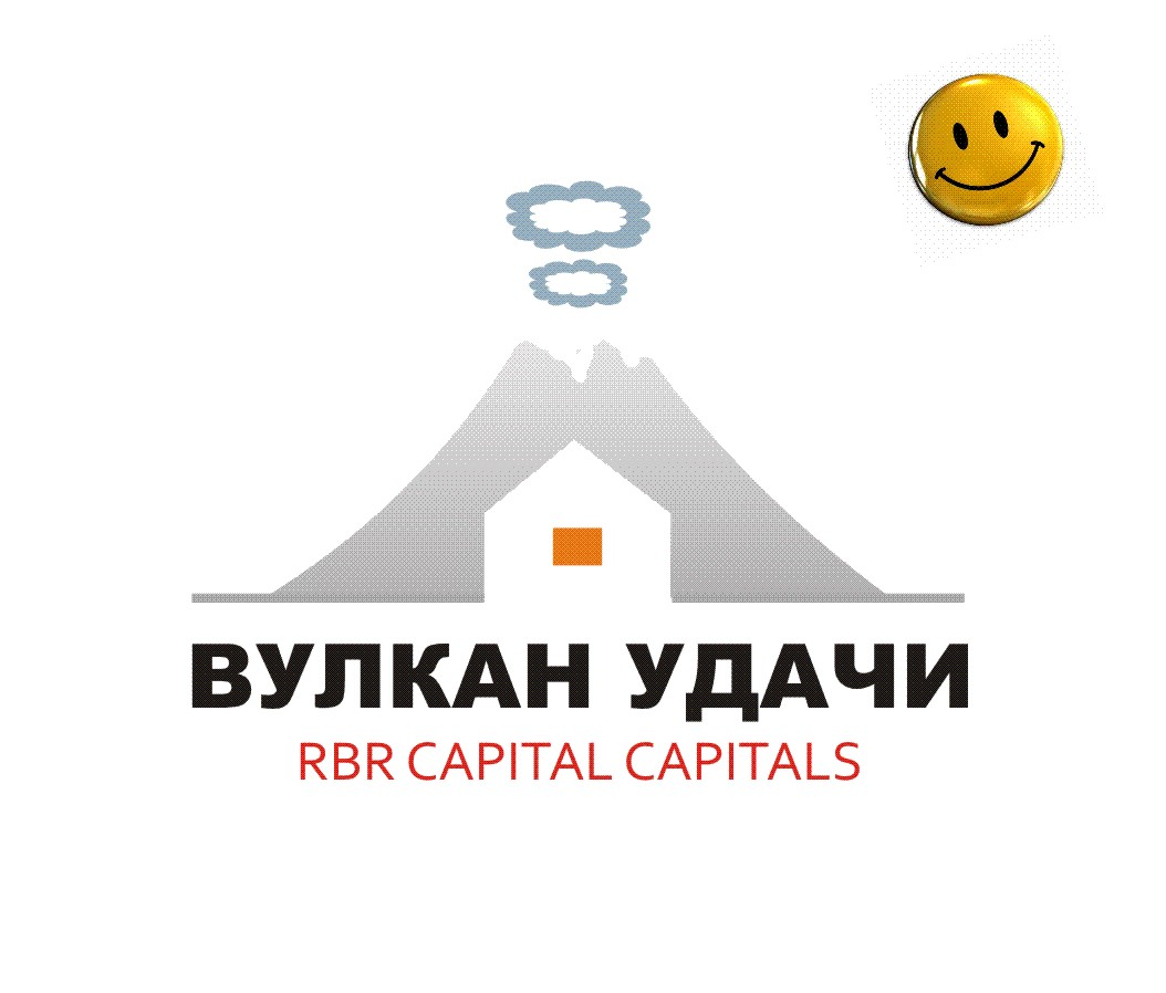 Разработка логотипа для брокерской компании ВУЛКАН УДАЧИ фото f_227519ce43f70af6.jpg