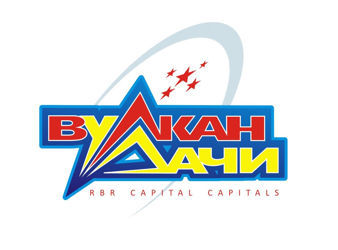 Разработка логотипа для брокерской компании ВУЛКАН УДАЧИ фото f_790519ce45148855.jpg