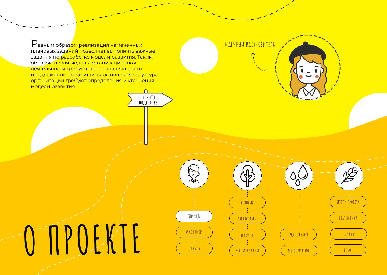 Креативный дизайн внутренней страницы портала для детей фото f_7305cfd428a1e8a6.png