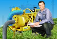 Рерайт статьи про строительное водопонижение