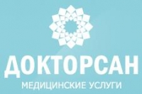 "Сайт компании ""ДокторСан"""