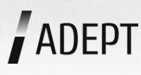 """Блок статей для студии """"Adept Group"""""""