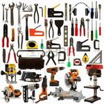 Блок оптимизированных статей по выбору, видам и особенностям эксплуатации стройинструмента