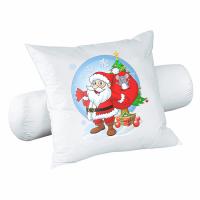 Санта ( сделано на заказ)