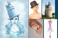 Коллаж, фотомонтаж, стилизация