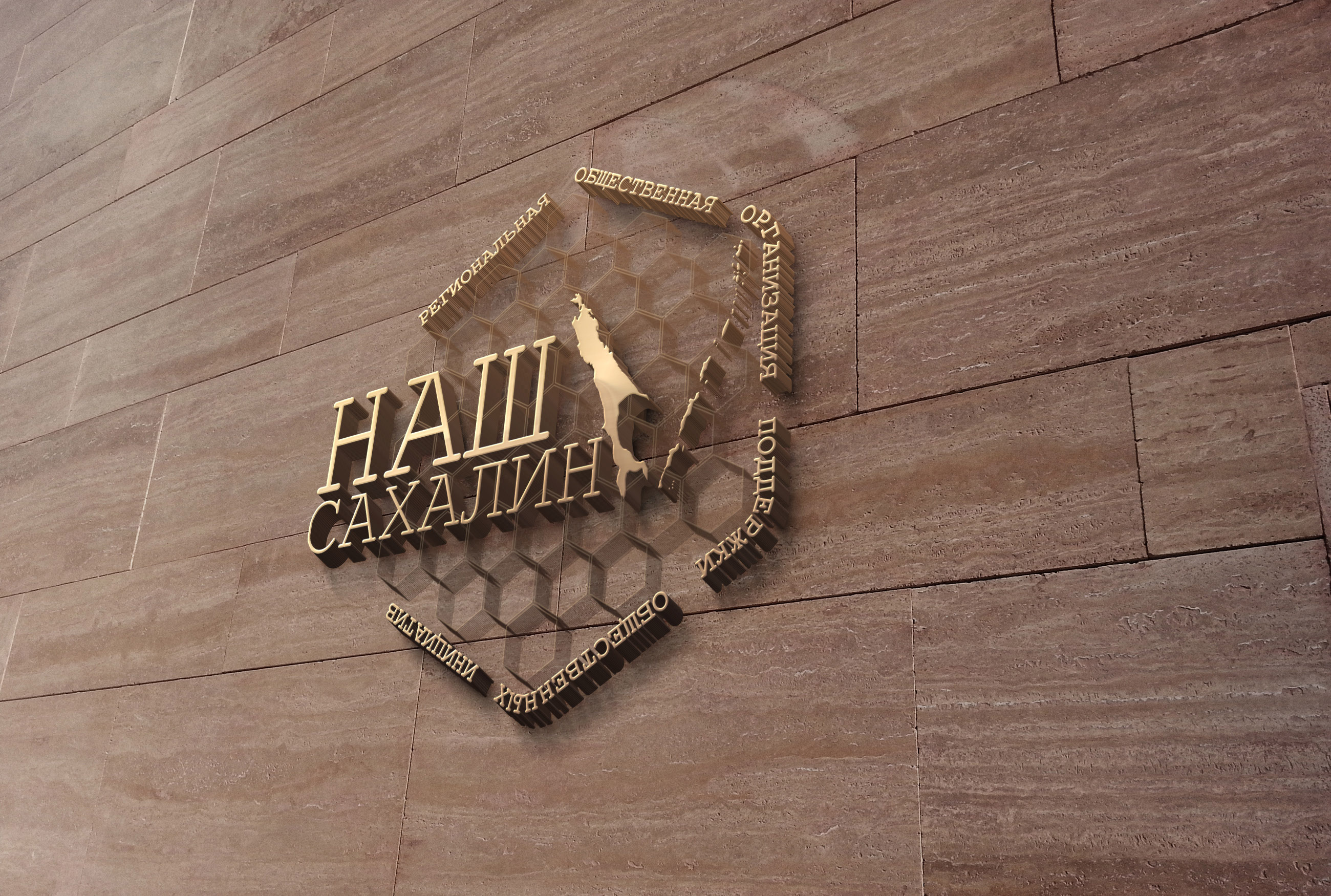 "Логотип для некоммерческой организации ""Наш Сахалин"" фото f_1165a8376a914228.jpg"