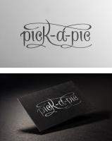 Логотип pick-a-pic