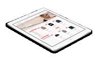 Clothes shop - одежда высокого качества при умеренных ценах