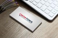 """Дизайн логотипа для компании """"Сила Тока"""""""