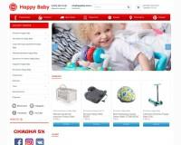 Happy Baby официальный магазин