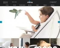 Mima официальный магазин
