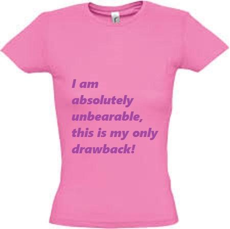 Придумать надпись на футболки на английском языке. Тематика  фото f_7925cae5641dd31d.jpg