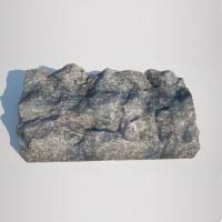 панель из камня