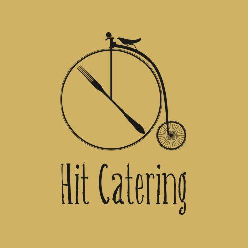 Логотип выездного ресторана