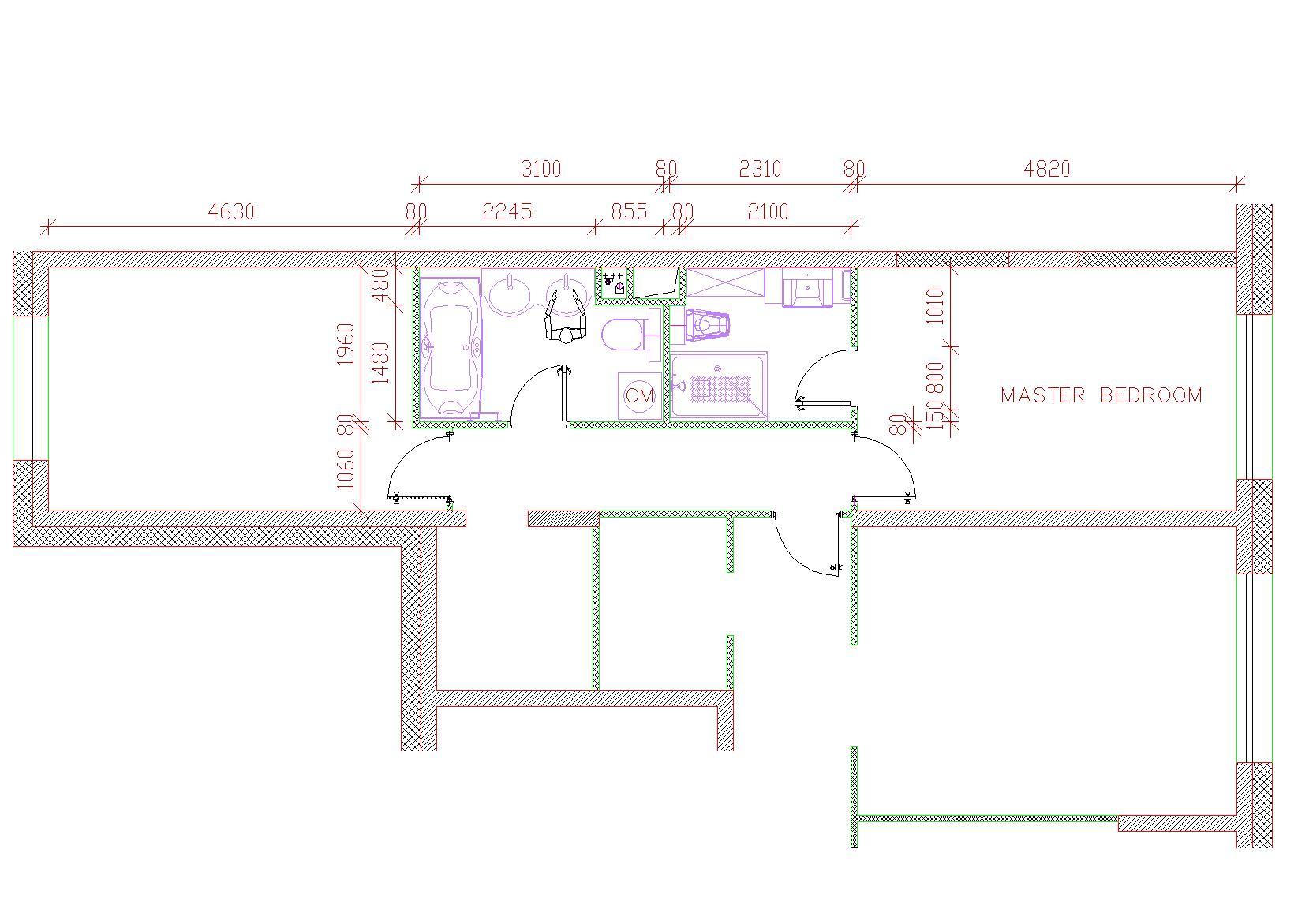 Дизайн-проект для ванных комнат фото f_9175ba0dfe5ed74e.jpg