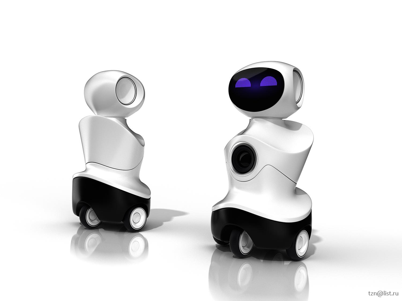 Конкурс на разработку дизайна детского домашнего робота. фото f_9895a7eb32ab3cdc.jpg