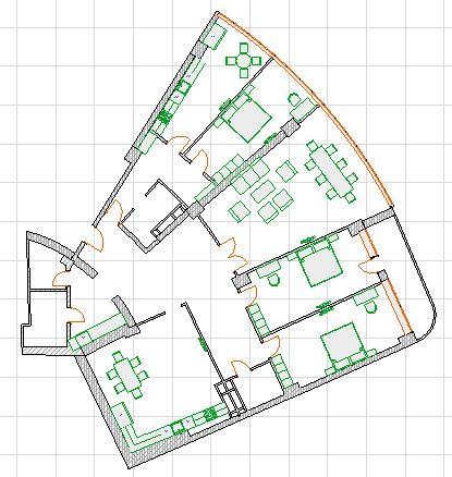 Технический план здания или сооружения