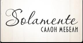 Логотип салона мебели