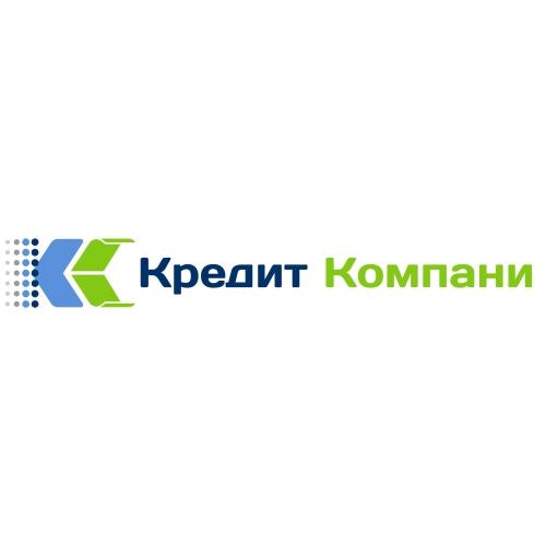 Логотип для кредитного брокера