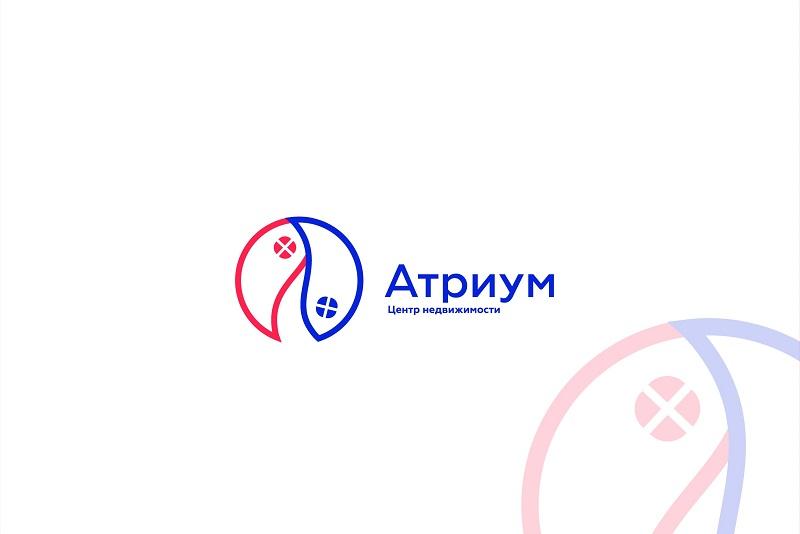 Редизайн / модернизация логотипа Центра недвижимости фото f_4645bcb36c511ddb.jpg