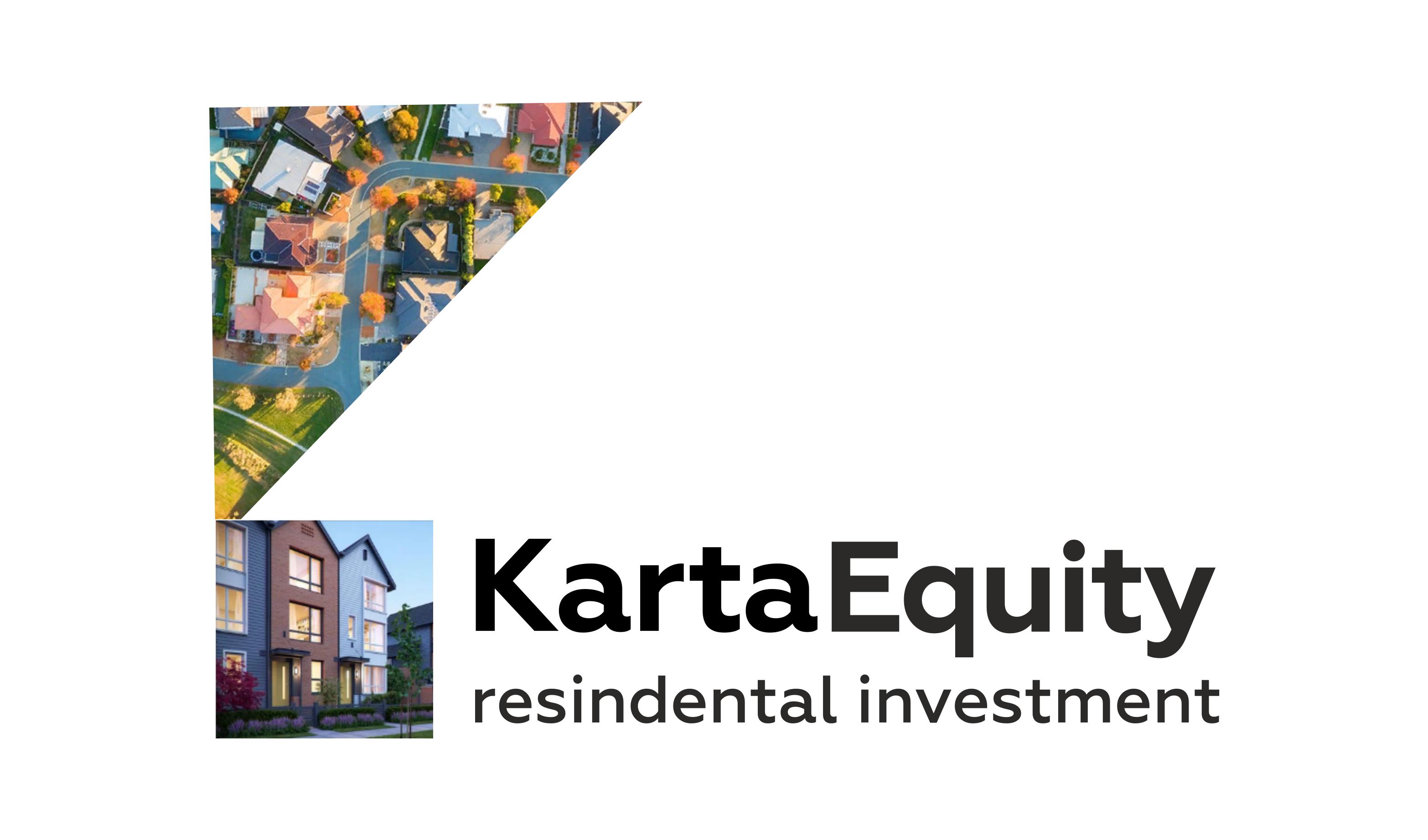 Логотип для компании инвестироваюшей в жилую недвижимость фото f_1165e1717f3427af.png