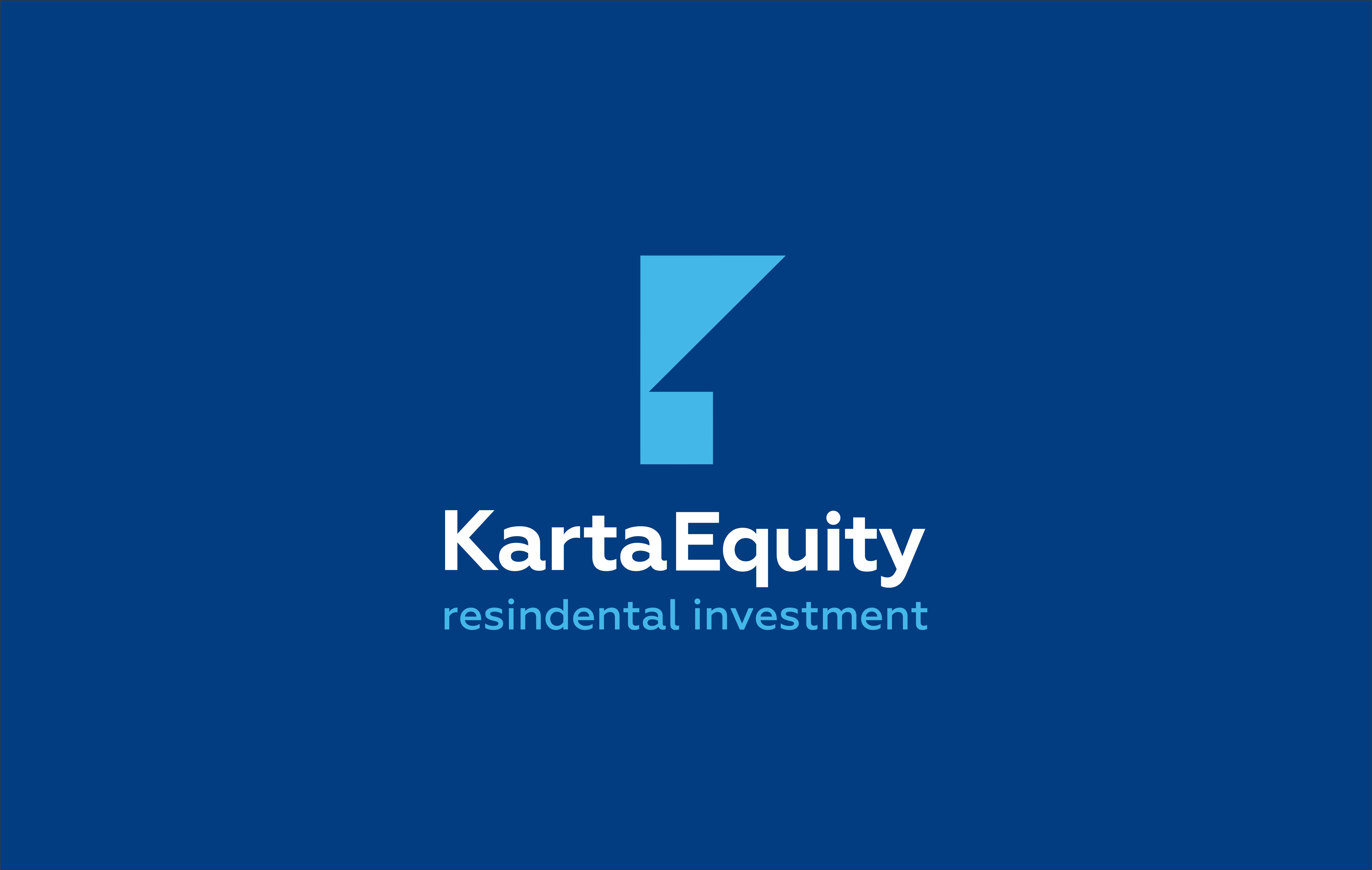 Логотип для компании инвестироваюшей в жилую недвижимость фото f_9455e17174818ea6.png