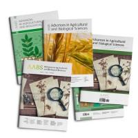 Научный журнал «Advances in Agricultural and Biological Sciences»