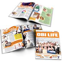 Корпоративное издание OBI LIFE