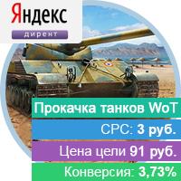 Сервис помощи в онлайн игре World Of Tanks