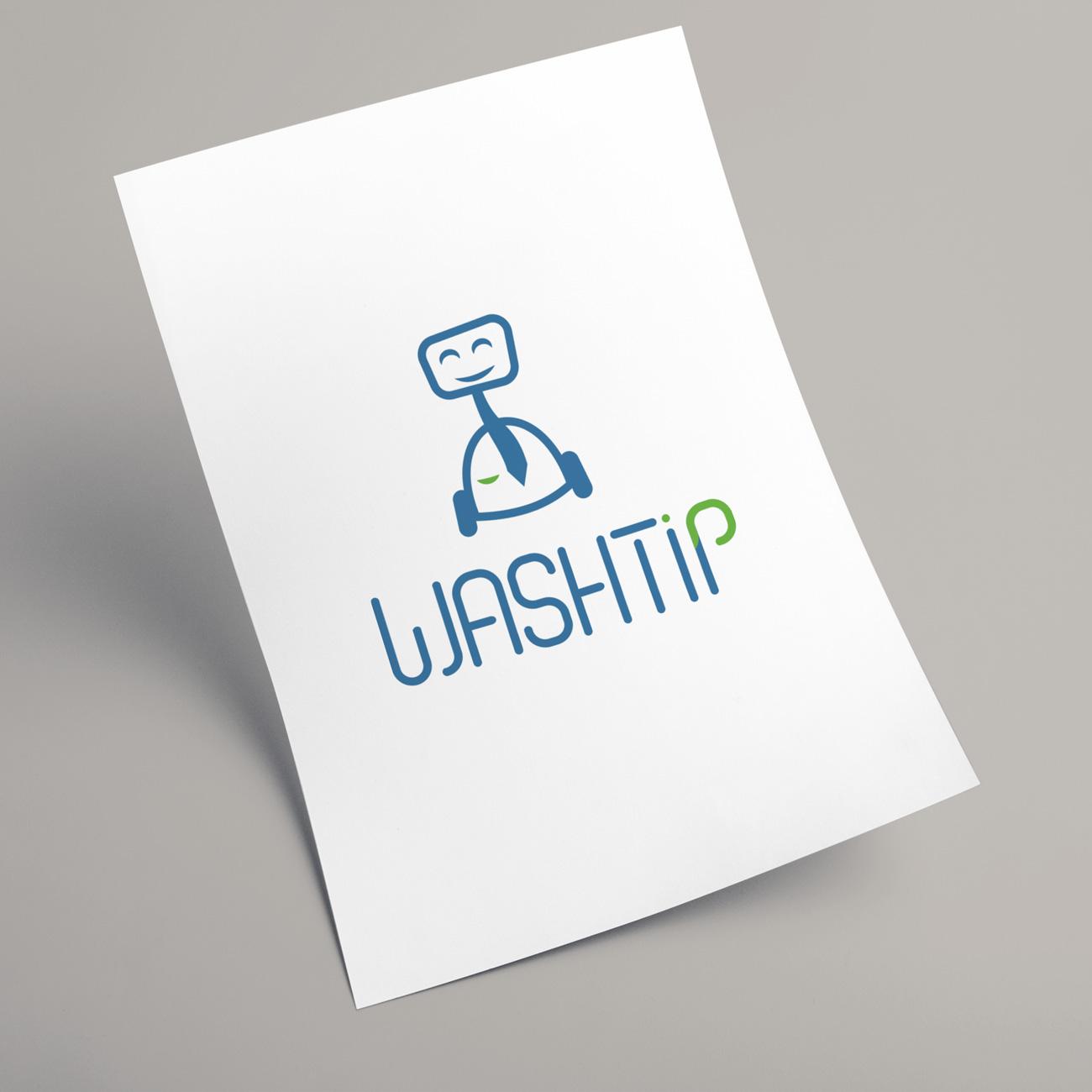 Разработка логотипа для онлайн-сервиса химчистки фото f_1375c0ebefd5d0ad.jpg