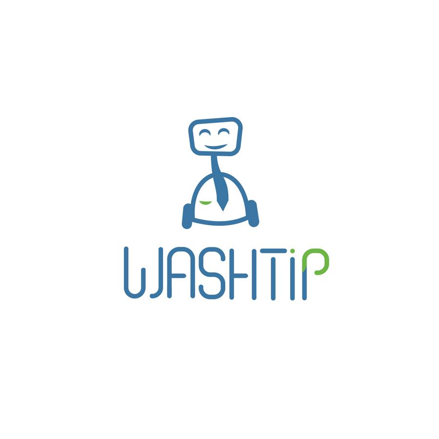 Разработка логотипа для онлайн-сервиса химчистки фото f_3015c0ebe83ace2a.jpg