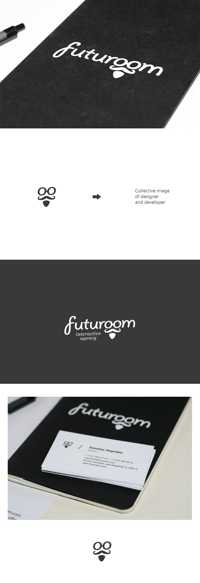 Futuroom. Interactive agency