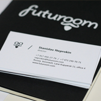 Futuroom. Interactive agency.