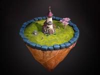 Созданием окружения для игр