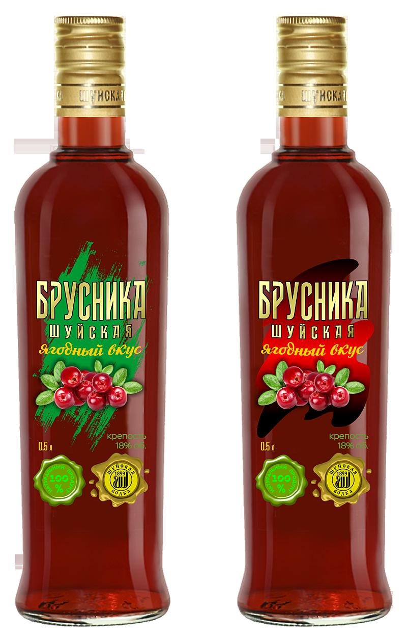 Дизайн этикетки алкогольного продукта (сладкая настойка) фото f_5995f90dceb1bed9.png