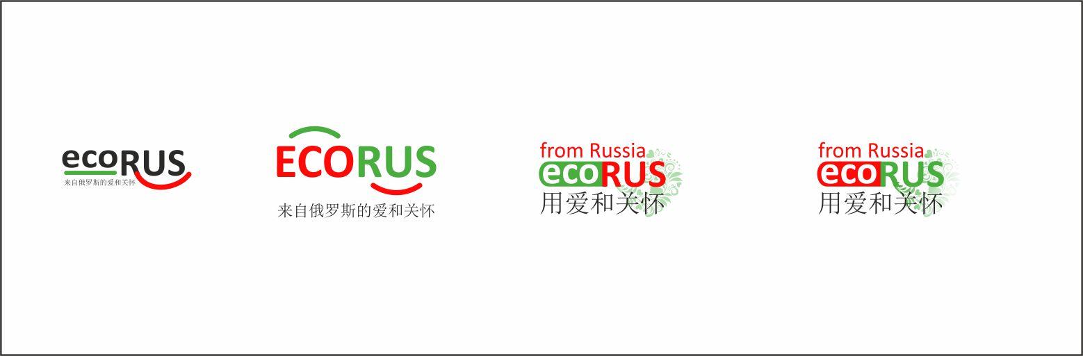 Логотип для поставщика продуктов питания из России в Китай фото f_0075ea95754d3c10.jpg