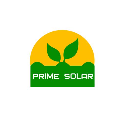 Логотип компании PrimeSolar [UPD: 16:45 15/12/11] фото f_4eeddbf1ee67d.png