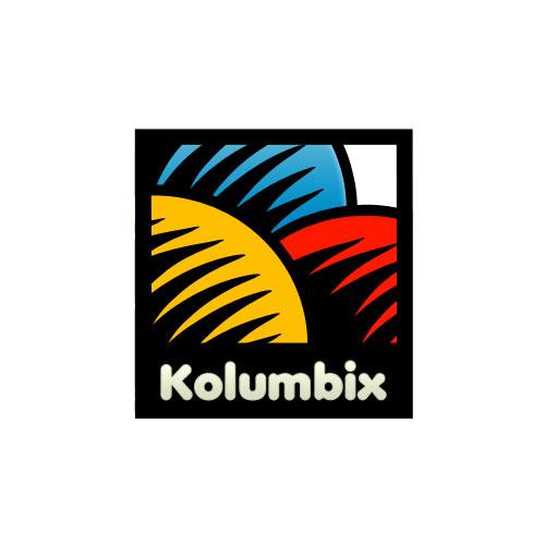 Создание логотипа для туристической фирмы Kolumbix фото f_4fb401294c63b.jpg
