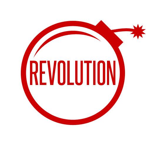 Разработка логотипа и фир. стиля агенству Revolución фото f_4fb8f66648258.jpg