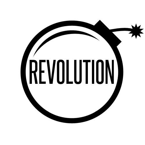 Разработка логотипа и фир. стиля агенству Revolución фото f_4fb8f686a7eba.jpg