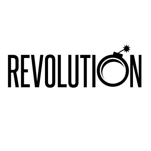 Разработка логотипа и фир. стиля агенству Revolución фото f_4fb8f6934266c.jpg