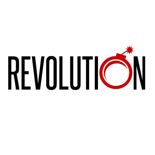 Разработка логотипа и фир. стиля агенству Revolución фото f_4fb8f6a097c36.jpg