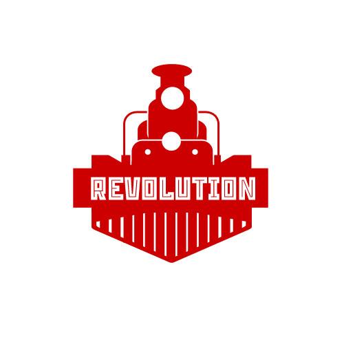Разработка логотипа и фир. стиля агенству Revolución фото f_4fb8f6b5730d5.jpg
