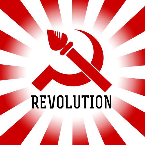 Разработка логотипа и фир. стиля агенству Revolución фото f_4fb9f04fecbaa.jpg