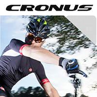 Группа ВКонтакте: Cronusbike: продвижение европейского велосипедного бренда CRONUS