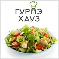 Гурмэ Хауз: продвижение бутика здоровой еды с доставкой