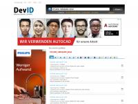 DevID.info сервис по поиску драйверов