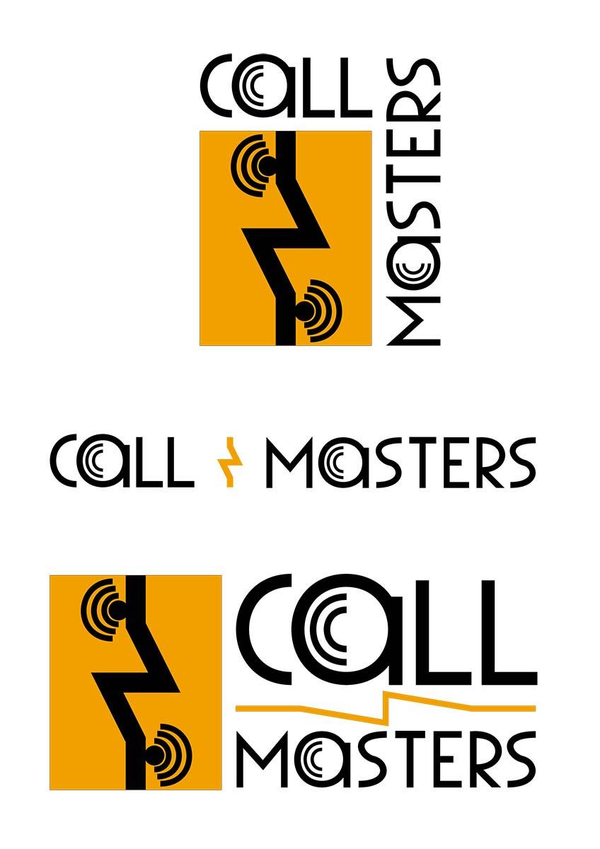 Логотип call-центра Callmasters  фото f_2505b6ca860ca580.jpg
