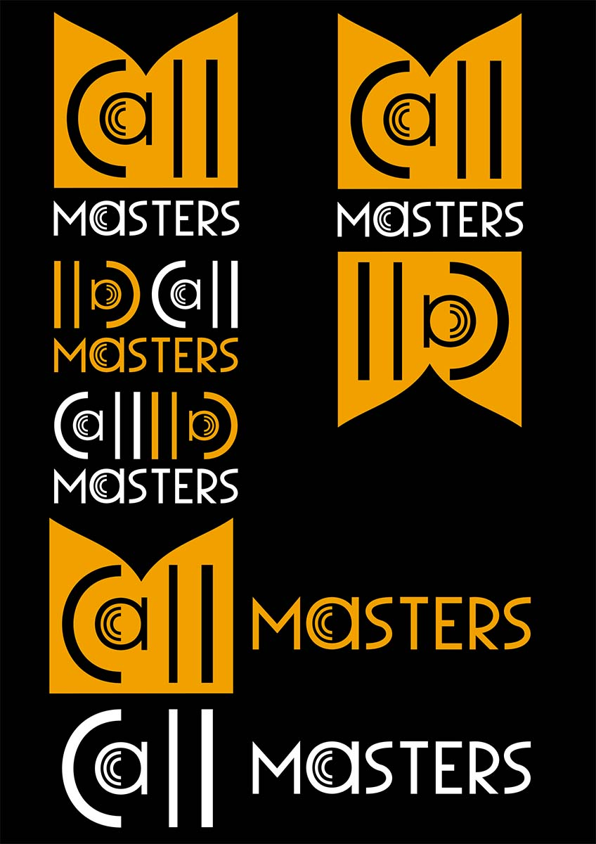 Логотип call-центра Callmasters  фото f_2775b6d76eb661cf.jpg